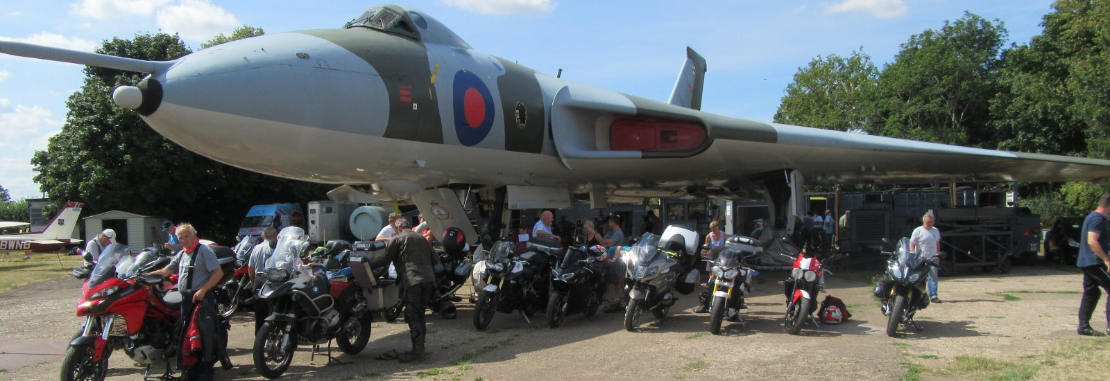 Royston & District Motorcycle Club